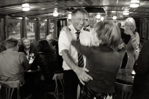 Free stock photo of dance, captain