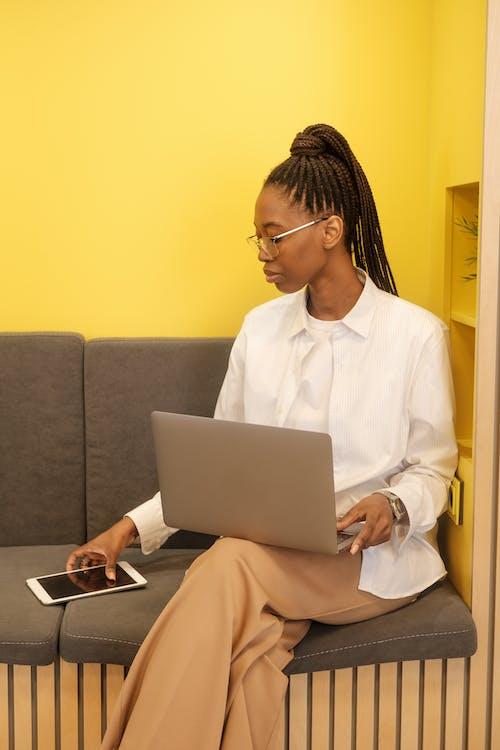 Imagine de stoc gratuită din adult, afaceri, așezat
