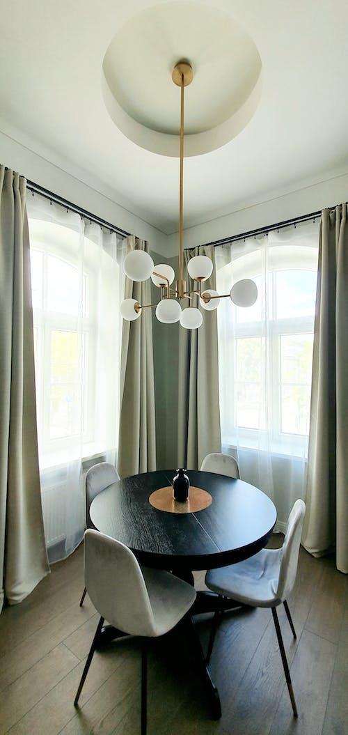 吊灯, 吊燈, 地產 的 免费素材图片