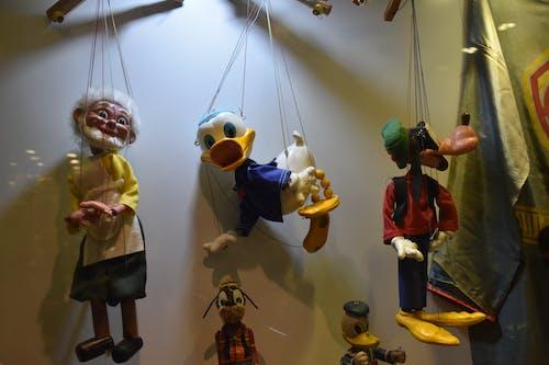 ahşap oyuncaklar, çocuk oyuncak, çocuk oyuncakları içeren Ücretsiz stok fotoğraf