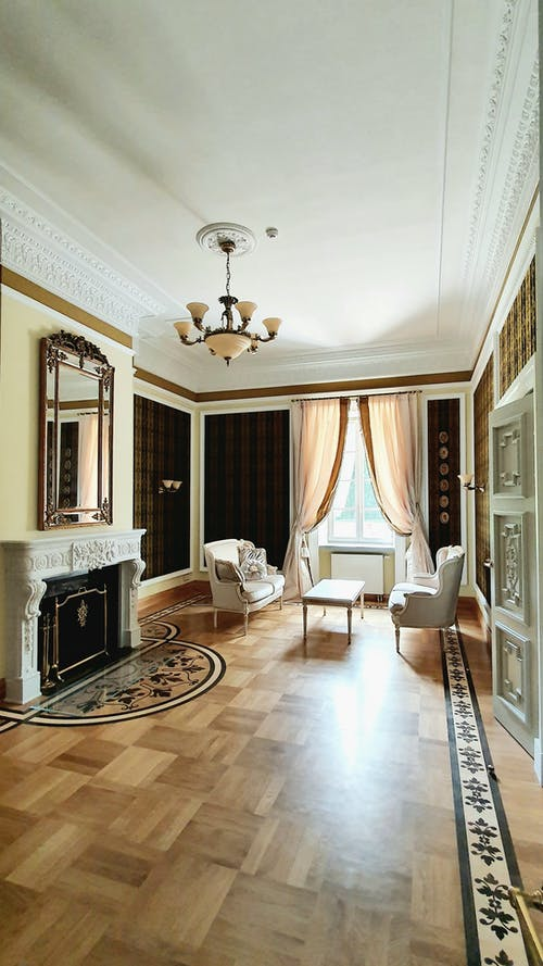 古董, 古董镜, 地板 的 免费素材图片