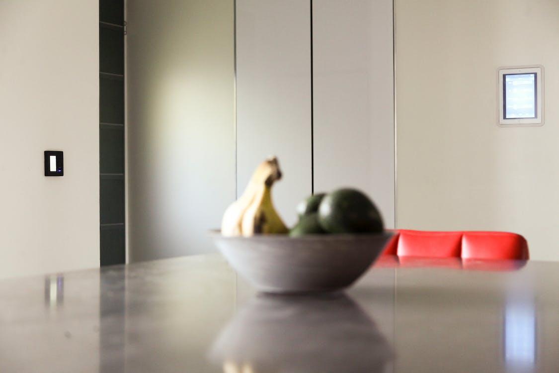 Free stock photo of banana, kitchen, panel