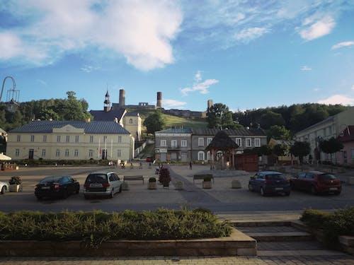 Ingyenes stockfotó cha ™ ciny, kastély, Lengyelország témában
