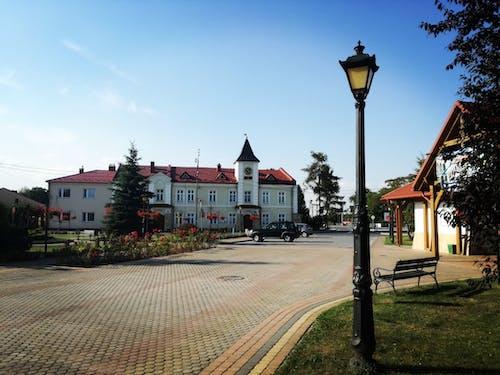 Ingyenes stockfotó Lengyelország, óváros témában
