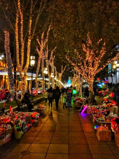 Ingyenes stockfotó Grúzia, Karácsony, karácsonyi ajándékok, Karácsonyi dekoráció témában