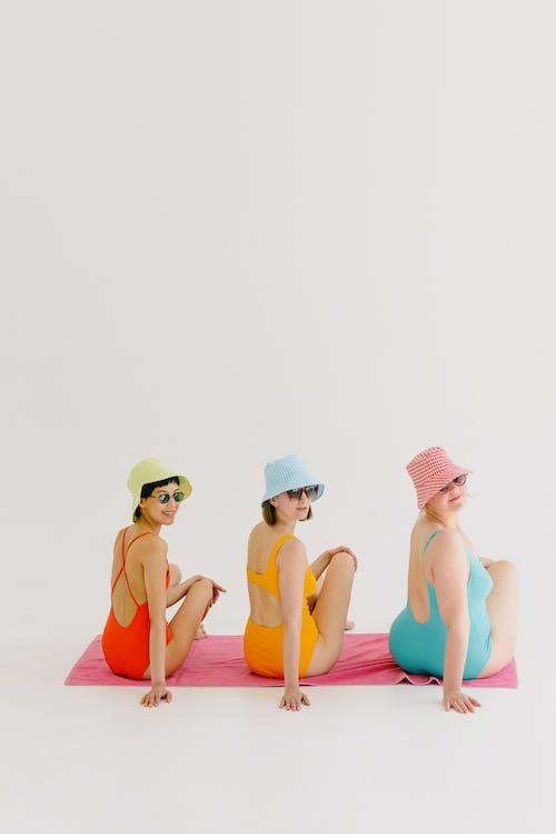 Ingyenes stockfotó boldogság, csoport, divat témában