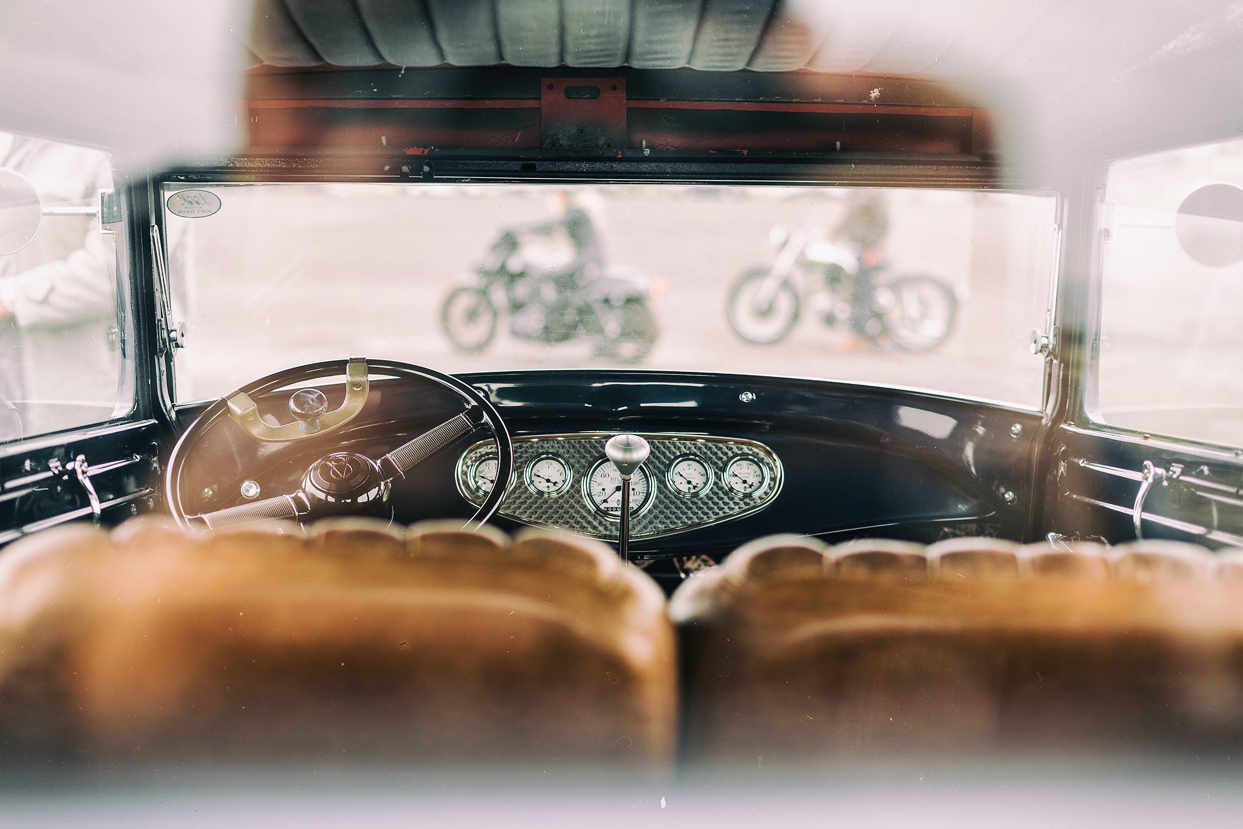 Безкоштовне стокове фото на тему «kustom, гарячий стрижень, замовлення, класичний автомобіль»