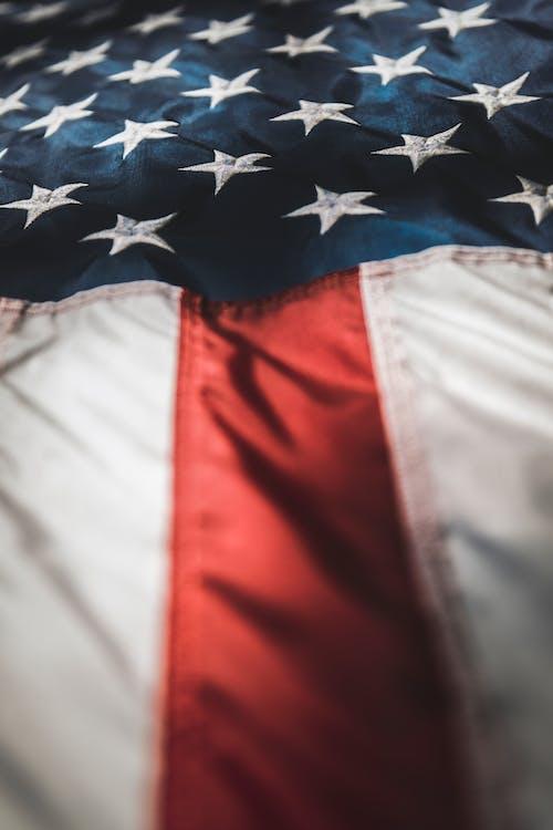 afiş, amerikan bayrağı, anı içeren Ücretsiz stok fotoğraf