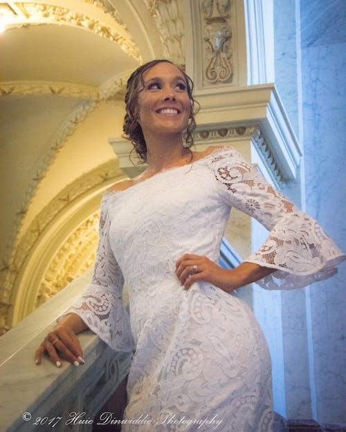 Foto profissional grátis de casamento, noiva, san francisco