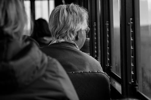 Foto profissional grátis de estrada de ferro, trens, viajando