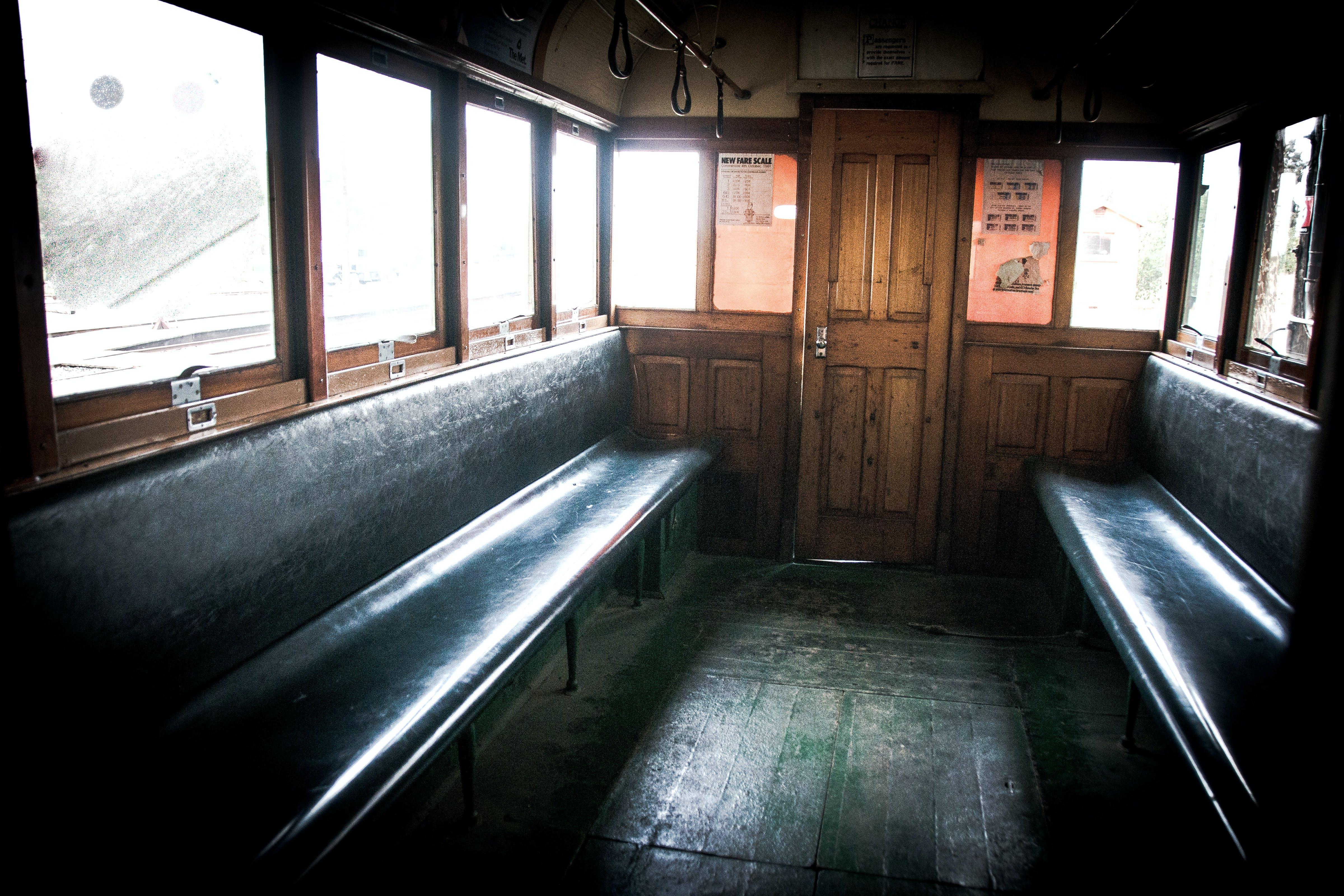 Základová fotografie zdarma na téma vlaky