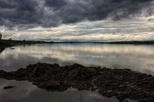 Free stock photo of austria, coastal landscape, dramatic