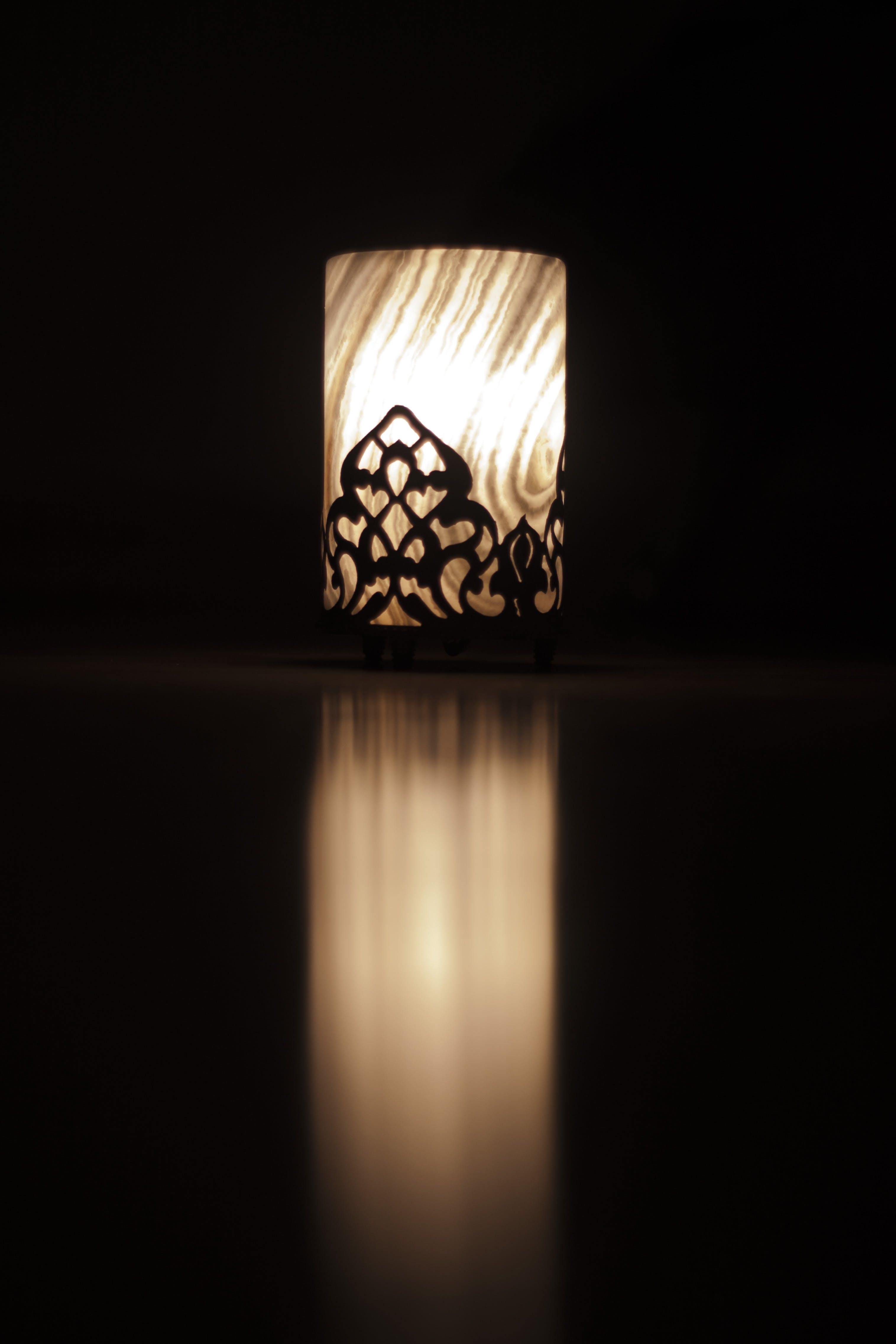 Free stock photo of alabaster, art, closeup, light