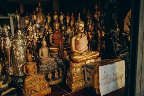 亞洲, 人物, 体型, 佛 的 免费素材图片