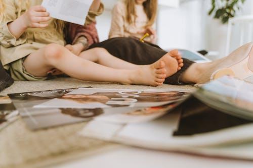 คลังภาพถ่ายฟรี ของ การอยู่ร่วมกัน, ท่องเว็บ, นิตยสาร