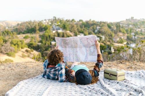 Бесплатное стоковое фото с @outdoor, активный отдых, женщина