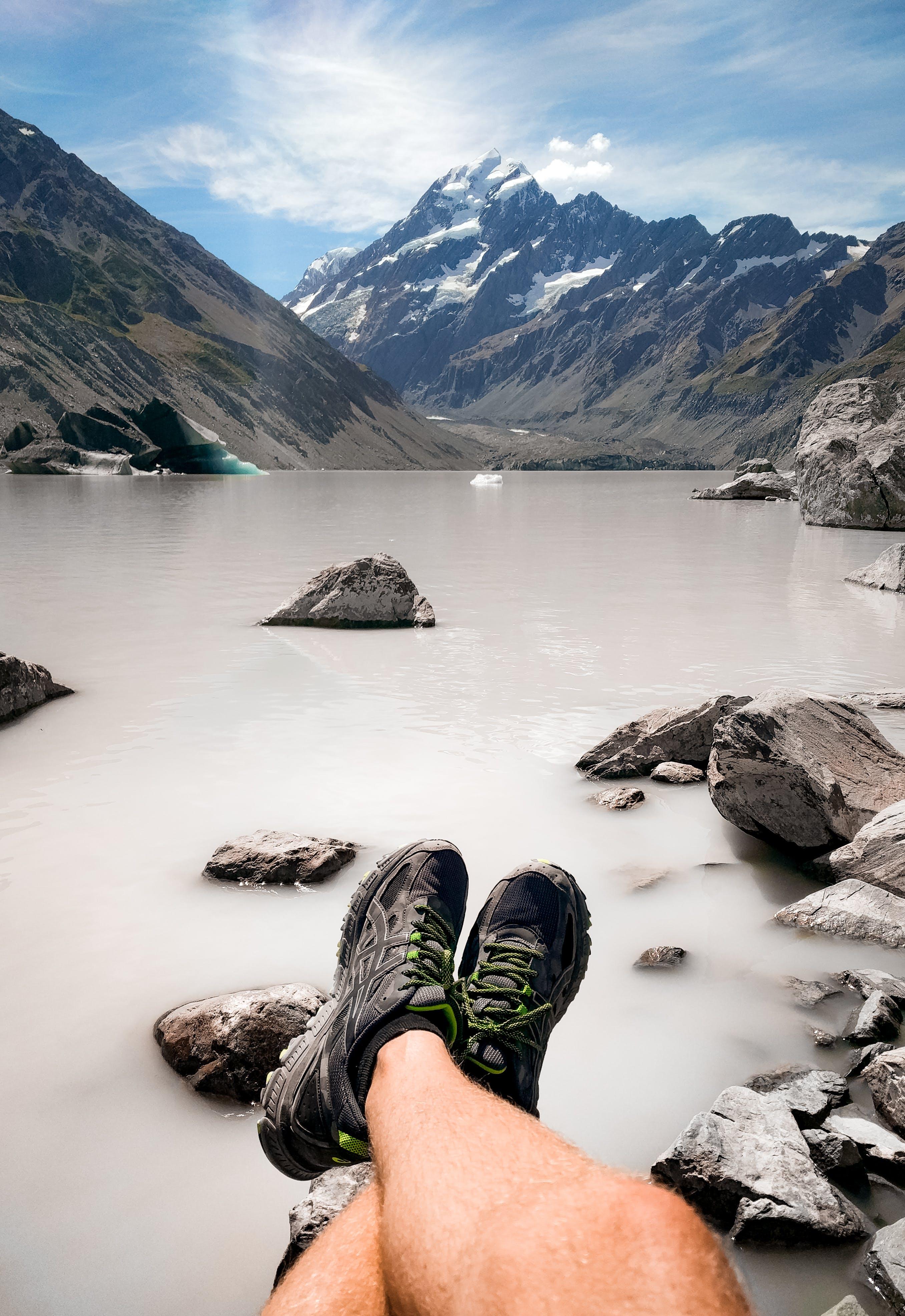 Gratis lagerfoto af Ben, bjerg, dagslys, eventyr
