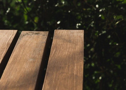 Free stock photo of wood, bench, wooden, close-up