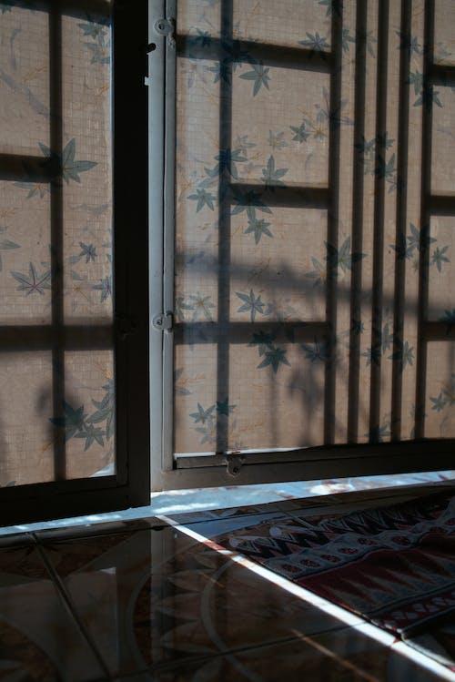 Ingyenes stockfotó ablak, ajtó, belsőépítészet témában
