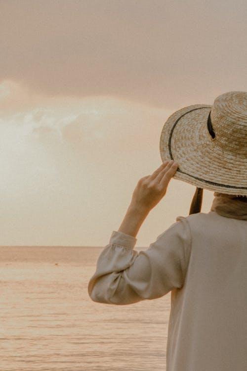 Free stock photo of adult, beach, leisure