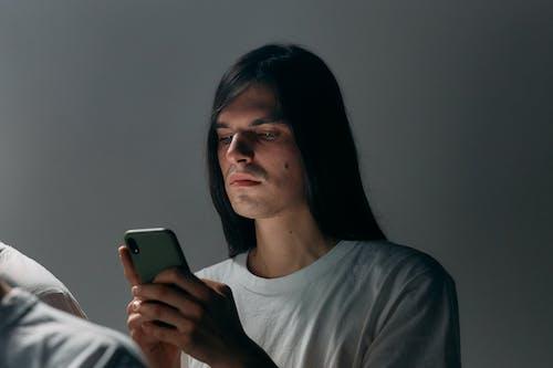 Ilmainen kuvapankkikuva tunnisteilla älypuhelin, edistäminen, elektroninen laite
