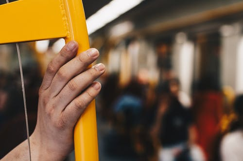Ảnh lưu trữ miễn phí về màu vàng, mơ hồ, nền mờ, ngón tay