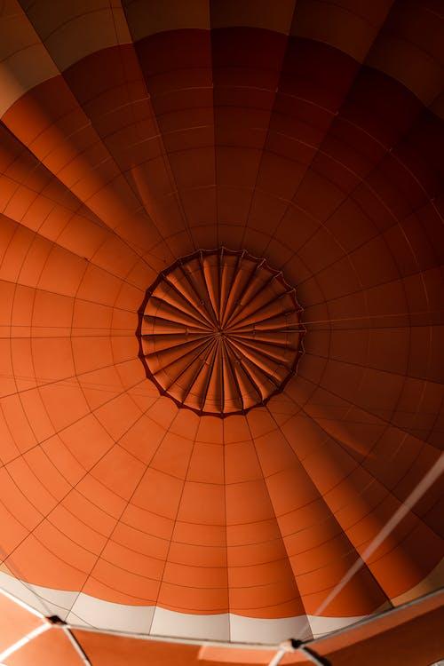 Δωρεάν στοκ φωτογραφιών με αεροσκάφος, αερόστατο, αναψυχή