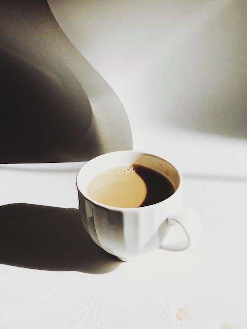Free stock photo of afternoon, breakfast, caffeine