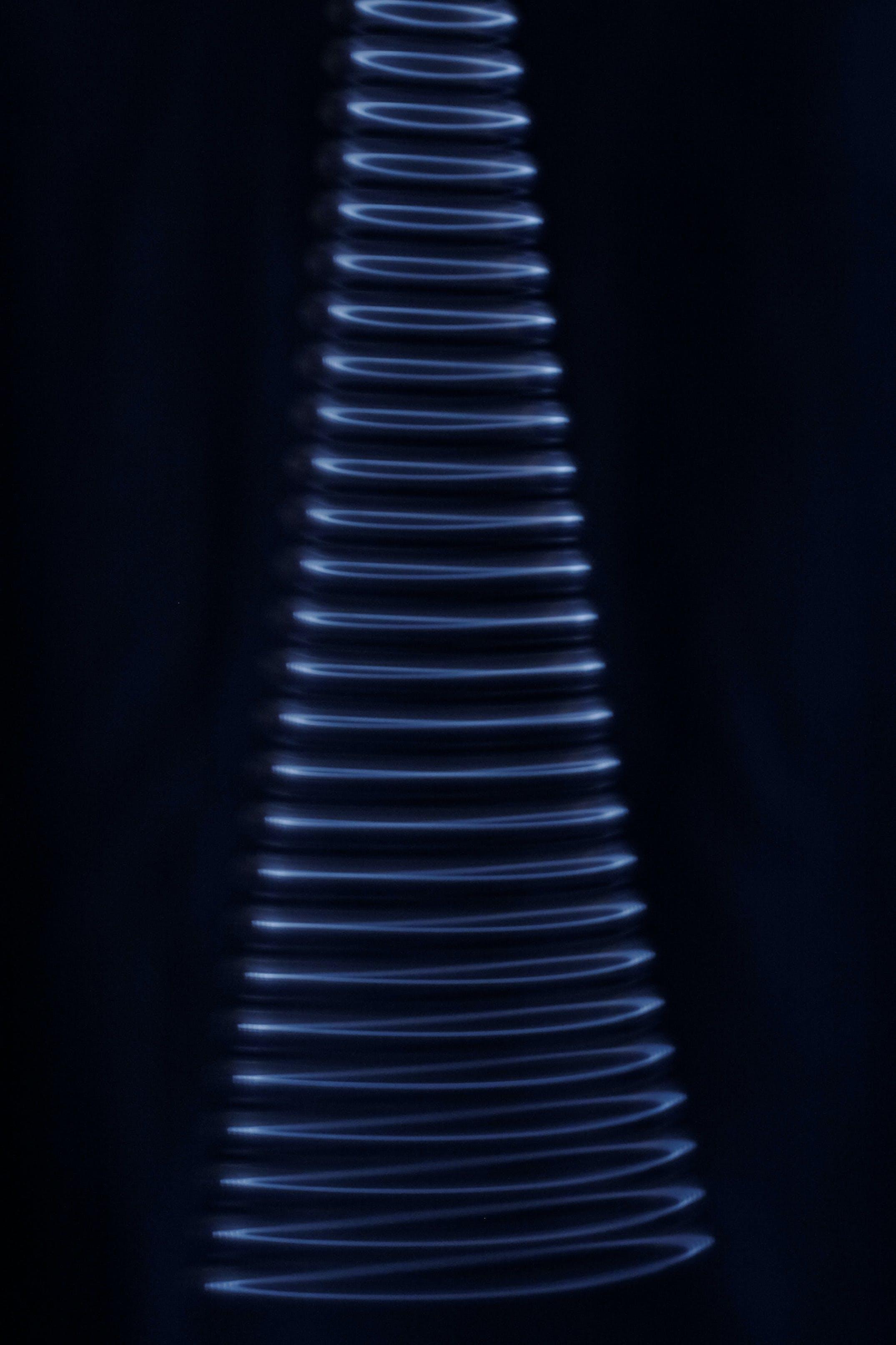 Free stock photo of light, pendulum