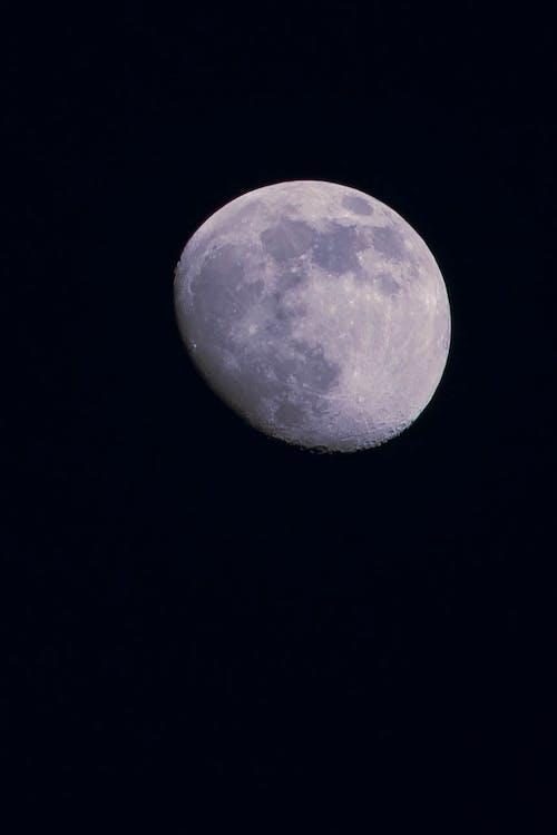 スペース, ワックス状, 占星術の無料の写真素材