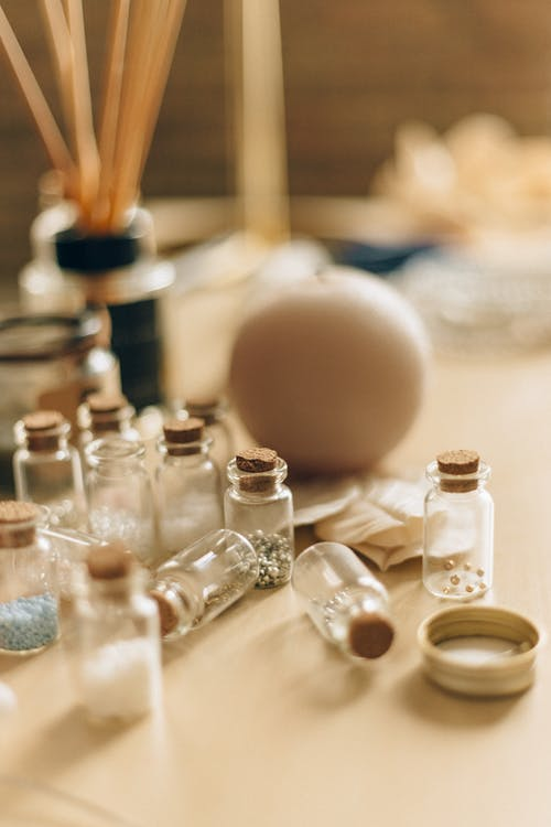 Ingyenes stockfotó asztal, bambusz, belsőépítészet témában