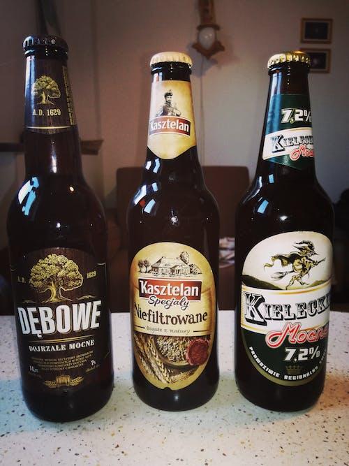 Ingyenes stockfotó sörösüveg témában