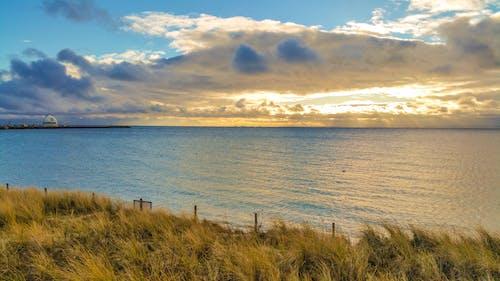 Fotobanka sbezplatnými fotkami na tému hel, krásny, more, obloha