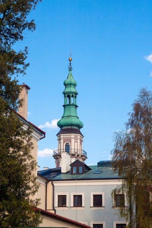 Безкоштовне стокове фото на тему «lubelskie, ratusz, starowka, zamosc»