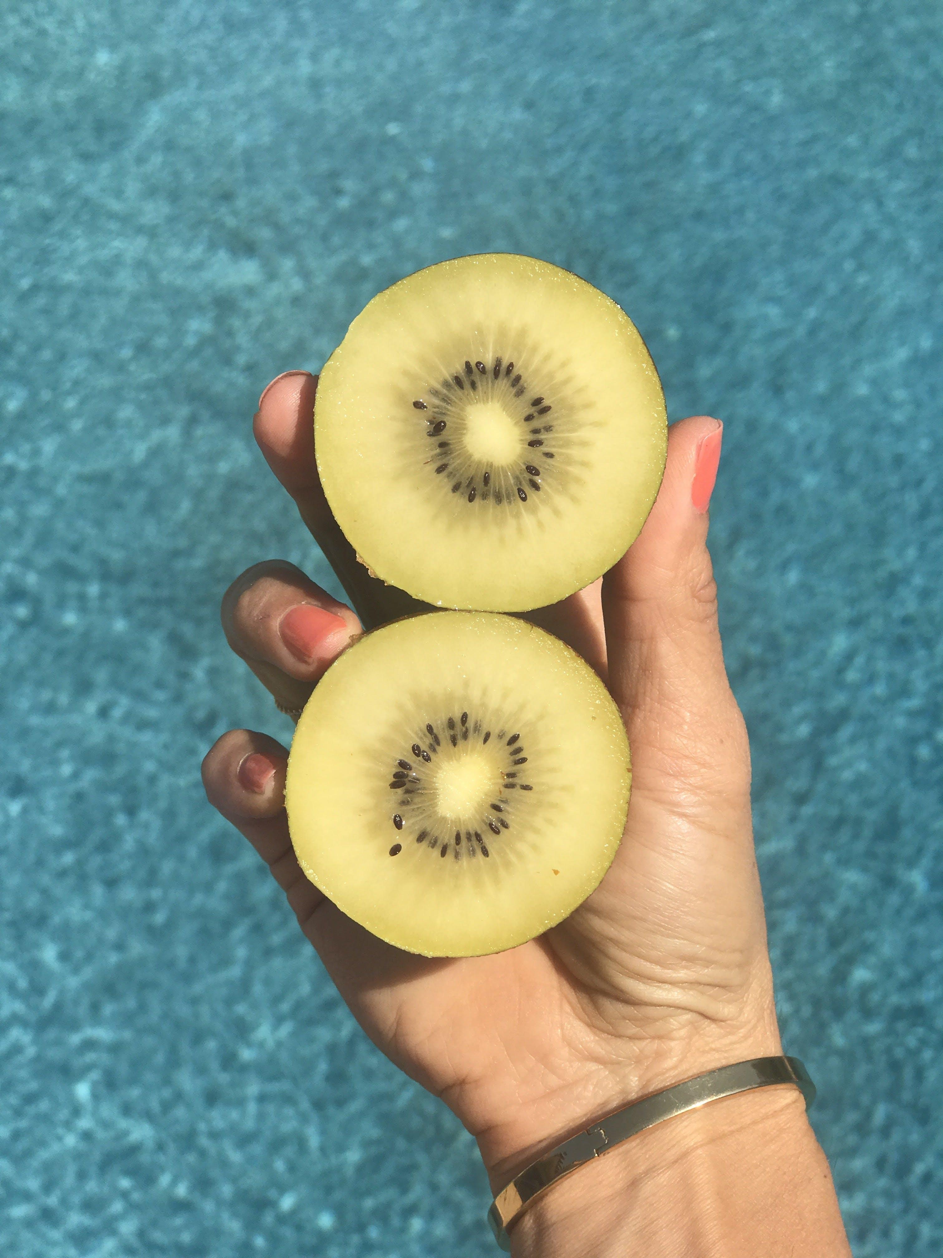 Free stock photo of kiwi fruit
