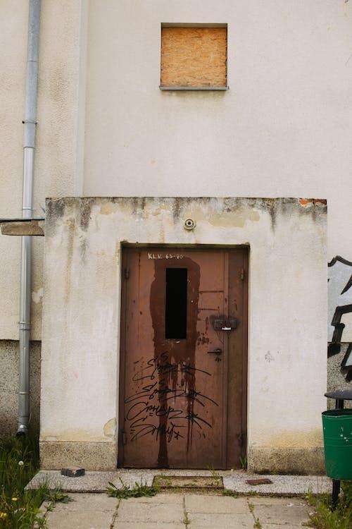 Безкоштовне стокове фото на тему «архітектура, бідний, брудний»