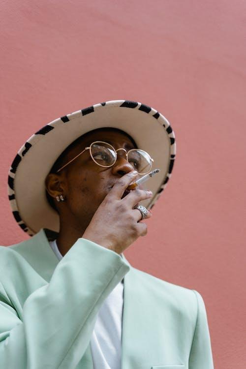 Darmowe zdjęcie z galerii z afroamerykanin, chłopak, czarnoskóry
