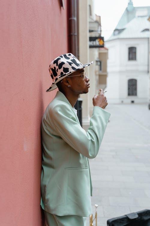 Безкоштовне стокове фото на тему «афроамериканський чоловік, Вулиця, вуличний музикант»