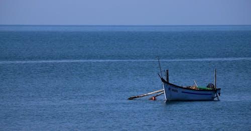印度, 孤獨, 果阿, 海 的 免费素材照片