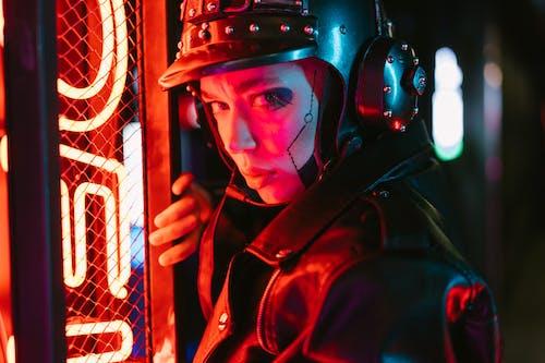 LED燈, 人, 俱乐部 的 免费素材图片