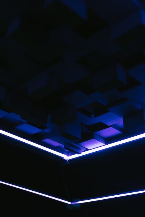 Ingyenes stockfotó fények, Lámpák, megvilágított témában