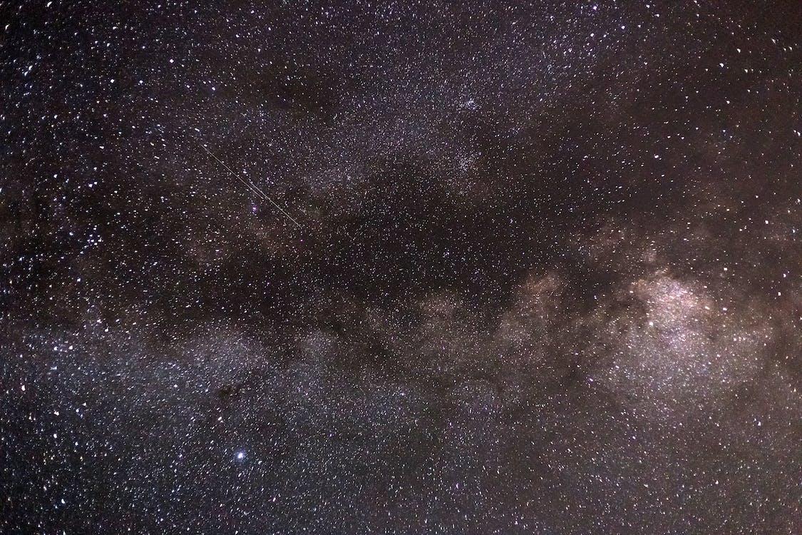 galaxy, астрономія, безтурботний