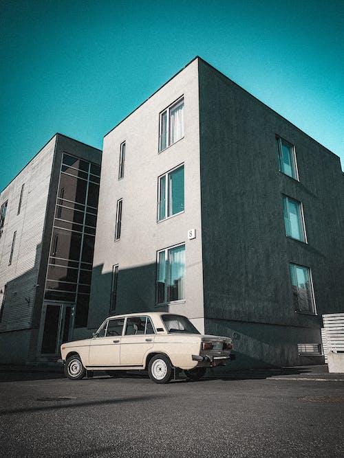 Darmowe zdjęcie z galerii z architektura, biznes, budynek