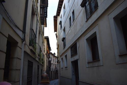คลังภาพถ่ายฟรี ของ มอคค่า, ลูกพีช, สเปน, อาคาร