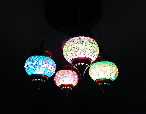 光の無料の写真素材