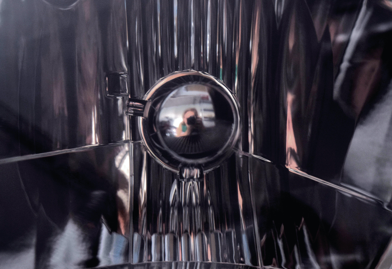 Free stock photo of reflection, lancer, car lamp