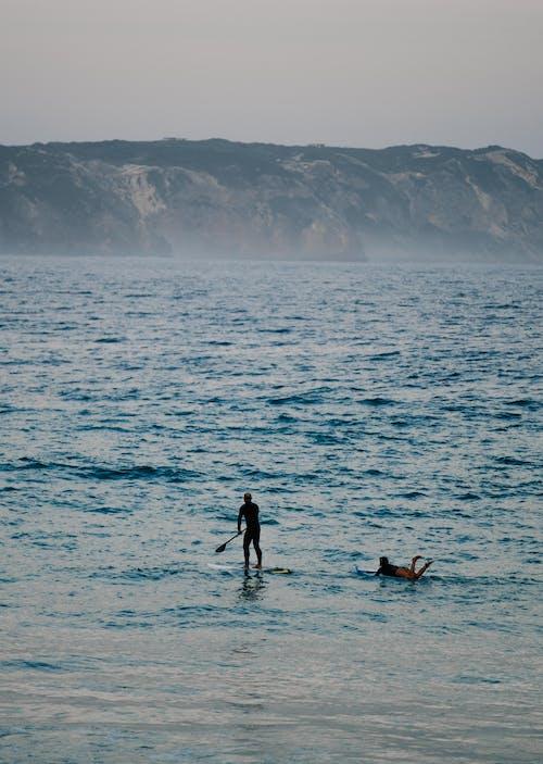 açık hava, boş zaman, deniz içeren Ücretsiz stok fotoğraf