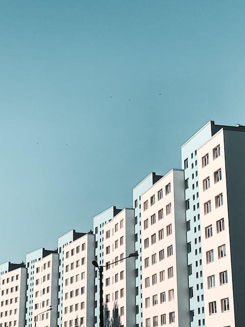 Darmowe zdjęcie z galerii z apartament, architektura, biuro