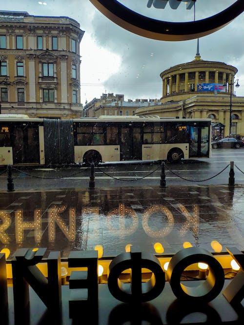 Gratis arkivbilde med buss