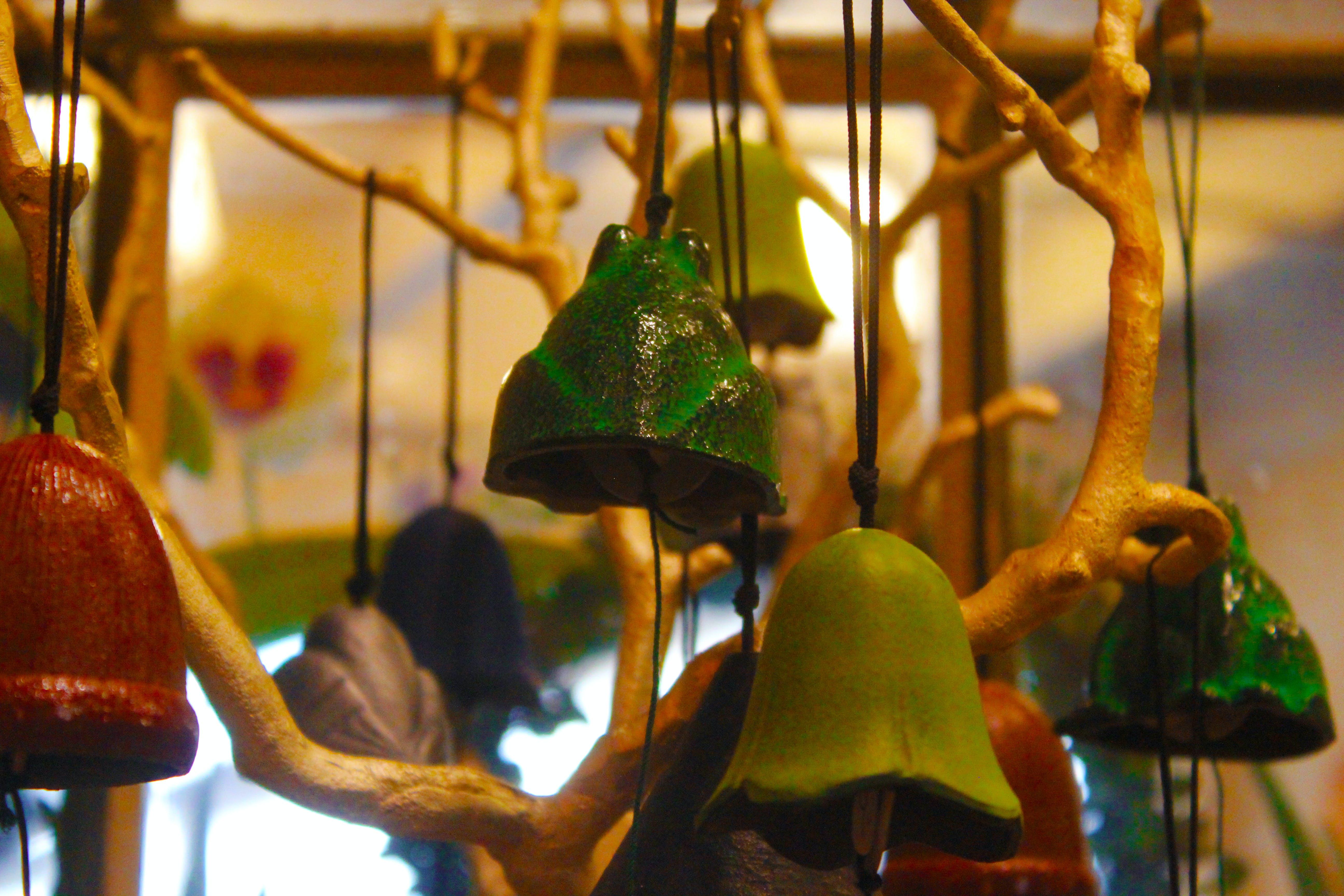 Free stock photo of bells